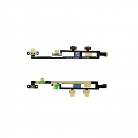 Cable flex iPad 5 Air Power On-Off boton volumen