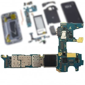 Placa base Samsung Galaxy Note 4 N910F Original