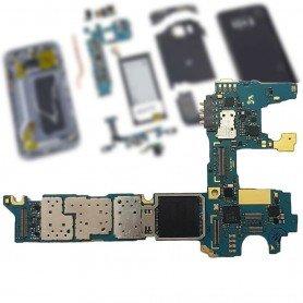 Placa base Samsung Galaxy Note 4 N910F Original