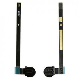 Cable flex iPad 5 Air manos libre negro Original