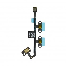 Cable flex iPad 6 Air 2 boton volumen Original