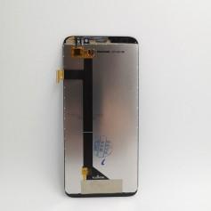 Pantalla Bluboo s8 LCD y tactil