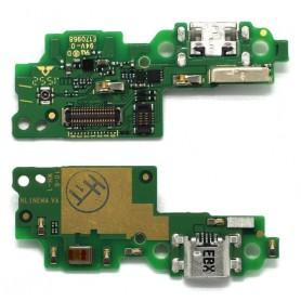Flex Conector de Carga Huawei Honor 5C placa USB