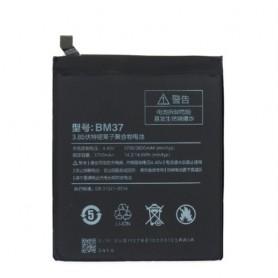 Batería Xiaomi Mi5s Plus BM37