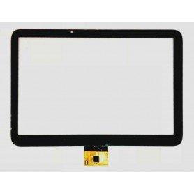 Pantalla tactil FPC101-0615B cristal digitalizador