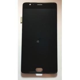 Pantalla completa OnePlus 3T A3010