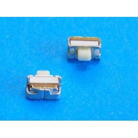 Boton SAMSUNG S5 i9500 encendido / apagado original