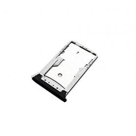 Soporte tarjeta SIM Xiaomi MI Max 2 Negro