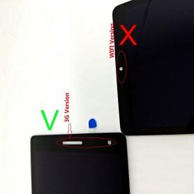Pantalla Huawei Mediapad T3 7.0 3G BG2-W09 BG2-U01 BG2-U03