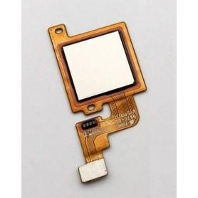 Cable FLEX Xiaomi Mi 5x botón inicio home dorado