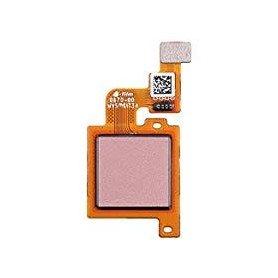 Xiaomi MI A1 Mi5x botón inicio home rosa dorado