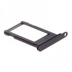 Soporte tarjeta SIM Apple iPhone 8 Negro