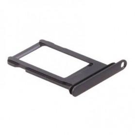 Soporte tarjeta SIM Apple iPhone 8 Plus Negro