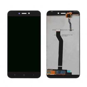 Pantalla Xiaomi Redmi Go negra