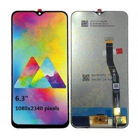 Pantalla Samsung M20 M205 M205F M205G/DS
