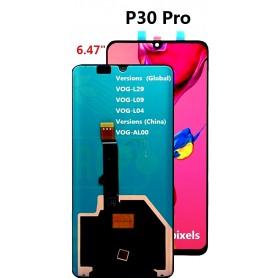 Pantalla Huawei P30 Pro VOG-L04 VOG-L09 VOG-L29
