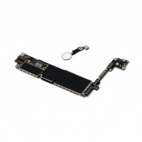 Placa base iPhone 7 256GB con botón Original