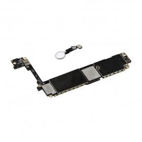 Placa base iPhone 7 128GB con botón Original