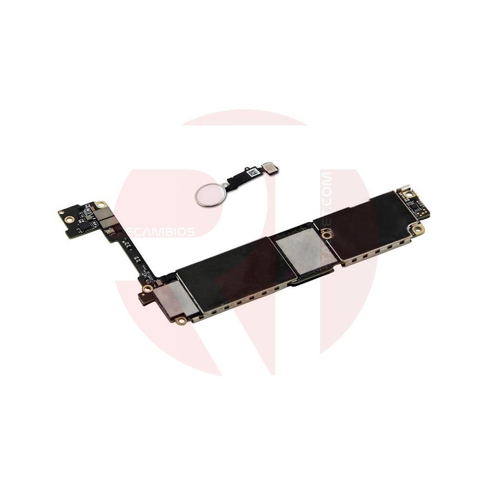 d0666482e88 Placa base iPhone 7 128GB con botón Original