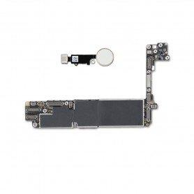 Placa base iPhone 8 256GB con botón Original