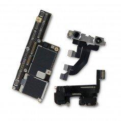 Placa base iPhone X 64GB con identificador facial Original