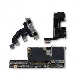 Placa base iPhone X 256GB identificador facial Original