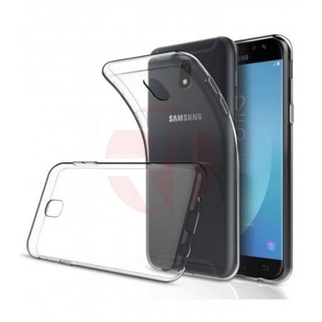 Funda protectora Samsung Galaxy J5 2017 gel TPU