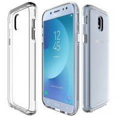 Funda protectora Samsung Galaxy J7 2017 gel TPU
