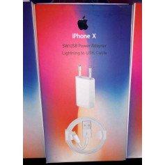 Cargador y cable para iphone X Xs XR Original