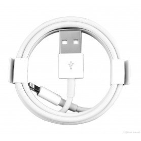 Cable Lightning USB ORIGINAL para iPhone