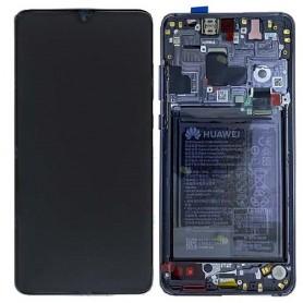 Pantalla con Marco y batería Huawei Mate 20 02352ETG