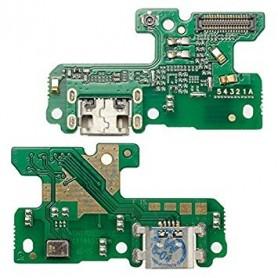 Conector de carga Flex Huawei P8 Lite 2017 Honor 8 Lite