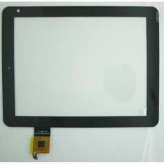 Pantalla tactil bq Curie 2 touch screen
