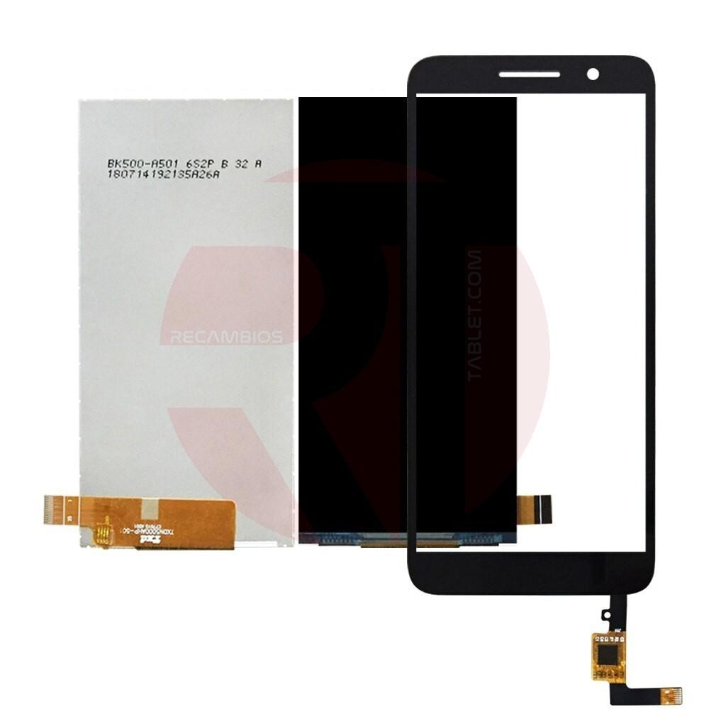 9fad17a1194 Pantalla tactil y LCD Alcatel 1 5033D. Loading zoom