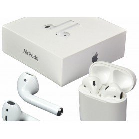 caja AirPods Originales Bluetooth MMEF2ZM/A