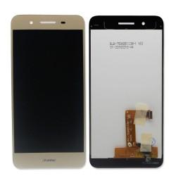 Pantalla completa Huawei GR3 Honor Enjoy 5s oro