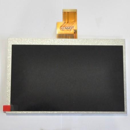 Pantalla LCD Lenovo pad a1-07 display