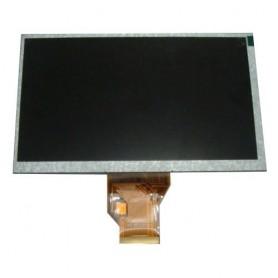Pantalla LCD AT070TN90 grosor 5mm