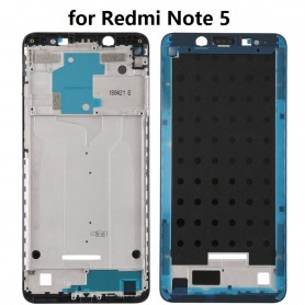 Marco frontal LCD Xiaomi Redmi Note 5