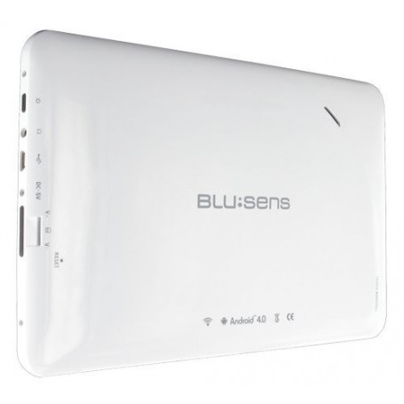 Carcasa trasera Blusens Touch 90W REF 1130179