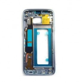 Marco frontal LCD Samsung S7 Edge G935 chasis