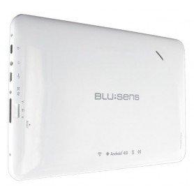 Carcasa trasera Blusens Touch 90W REF 1120242