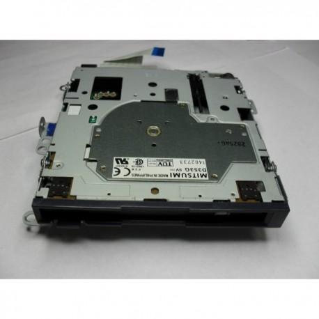 Disquetera para portatil d353g