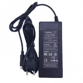 Cargador SmartGyro Xtreme Black o White Patinete Eléctrico