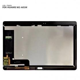 Pantalla completa Huawei Mediapad M2 10.1 M2-A01W M2-A01L C14F2191FPC1-B3-E