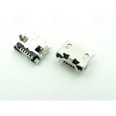 Conector Carga bq Aquaris U / U LITE U Plus e5