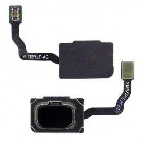SAMSUNG G960F Galaxy S9 botón de inicio Negro