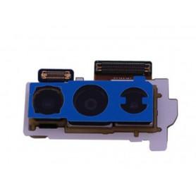 SAMSUNG S10 Plus cámara trasera