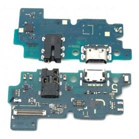 Placa Conector carga SAMSUNG A50 A505 micrófono