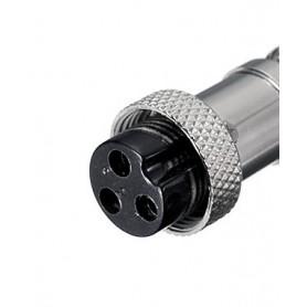 Cargador 58,8V 3 pins